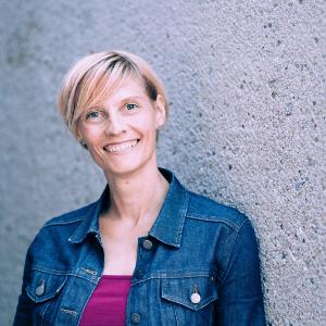 Speaker - Dr. Christine Hutterer