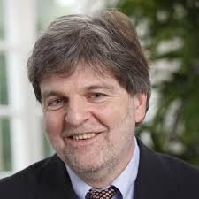 Speaker - Prof. Dr. Johannes Lindenmeyer