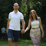 Daniela und Matthias Cebula