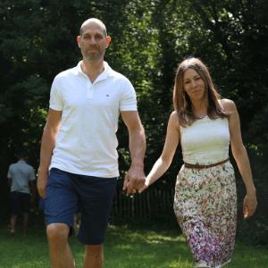 Speaker - Daniela und Matthias Cebula