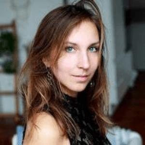 Speaker - Alice Dea Smeets