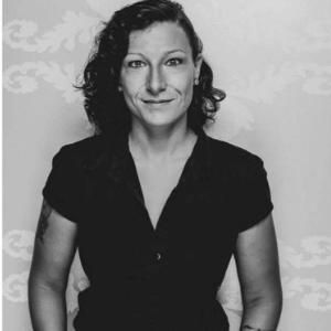 Speaker - Daniela Convertini