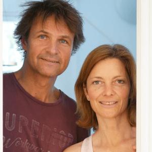 Speaker - Dr. Günter Niessen und Katharina Lehman