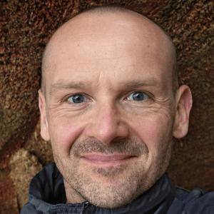 Speaker - Jürgen Zahrl