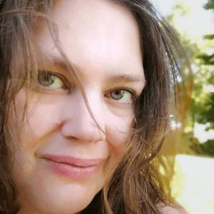 Speaker - Carina Kreke-Krauß
