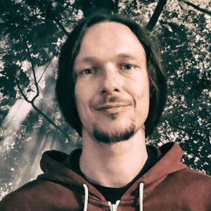 Speaker - Dirk Grimm