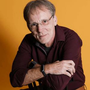 Speaker - Robert Jacobs