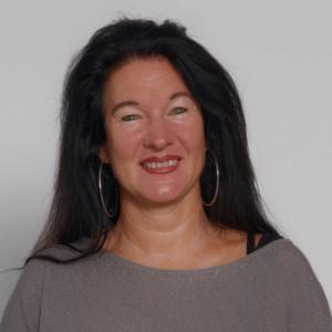 Speaker - Dr. Carolin Zeller