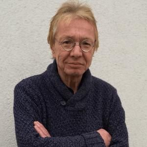 Speaker - Harald Frohnwieser